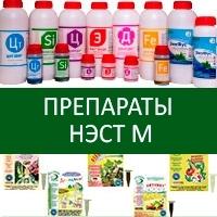 Препараты НЭСТ М